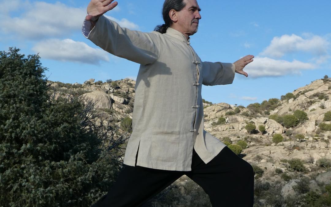 ARTICULO: EL CHI KUNG COMO SISTEMA DEFENSIVO FRENTE AL CORONAVIRUS