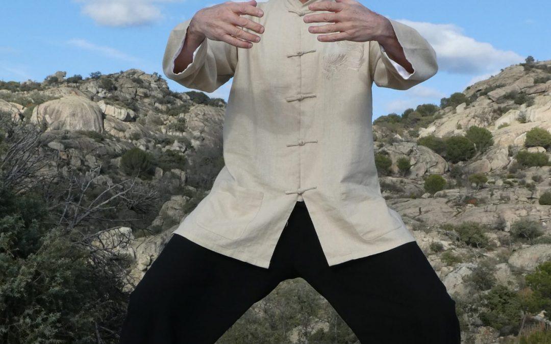 CHI KUNG – LA ESENCIA DE LA VIDA